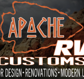 Apache RV Customs