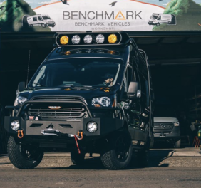 Benchmark Vehicles
