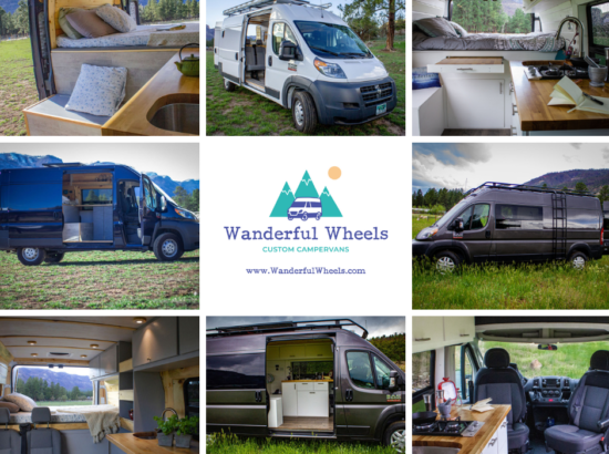 Wanderful Wheels