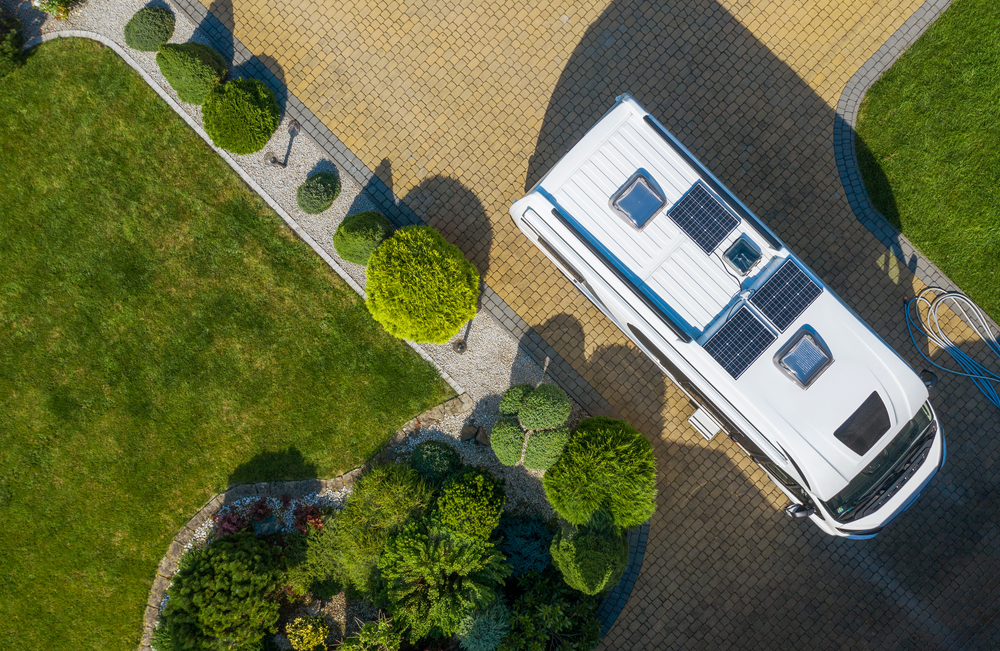 Solar Power: How Much Do You Need for Fulltime Van Life